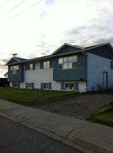 3 BEDROOM DUPLEX AVAILABLE IMMED