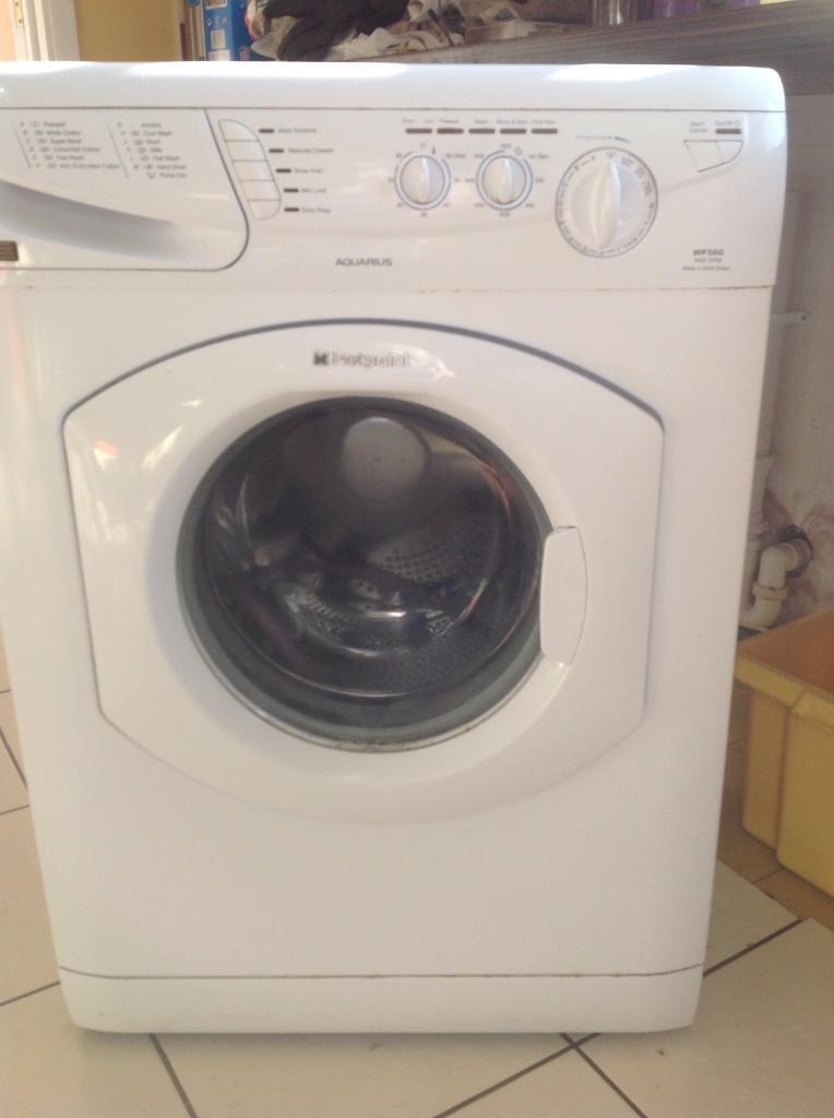 Washing Machine | in Manningtree, Essex | Gumtree