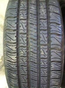 4  - Motomaster SE2 All Season Tires - 195/65 R15