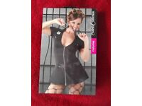 Cottelli Collection Women's Sexy Police Costume ; New & Boxed ; Medium [12-14]