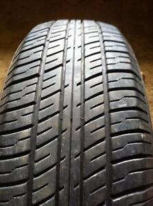 4 - Motomaster AW All Season Tires in Very Good Condition - 195/65 R15
