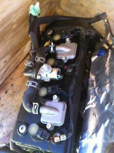 PARTING OUT A 2009 YAMAHA R1LE   WITH 20000KM Windsor Region Ontario image 4