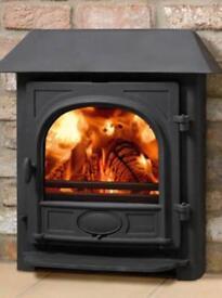Used Stovax Milner stove