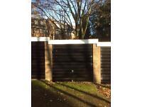 Secure Garage for Rent in Sydenham (Crystal Palace Park Road)