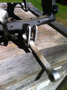 2009 YAMAHA R1LE  SWING ARM AIR BOX FUEL INJECTION WITH 20000KM Windsor Region Ontario image 4