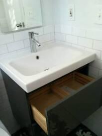 Ikea GODMORGON Sink Cabinet unit
