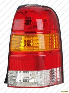 Tail Lamp Passenger Side High Quality Ford Escape 2001-2007
