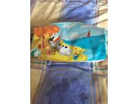 Frozen Olaf pencil case