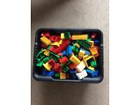 Duplo Lego Bricks