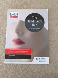 The Handmaids tale AS/A Level revision guide