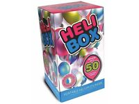 Balloon Helium Gas Disposable Cylinder Canister Birthday Party Fills 50 Balloons