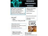 Research study participants needed!!