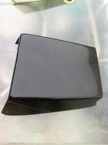 90 KAWASAKI ZX7 SOLO SEAT COVER BLACK Windsor Region Ontario image 2