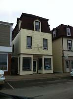 Ground floor retail/office space, Downtown Chatham