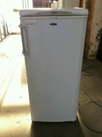 White Hotpoint Future A++ Class Refrigerator in good working order and condition