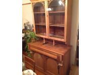 Old Pine Dresser