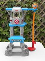 Lot de sauveteurs du monde de Fisher-Price / Rescue Heroes