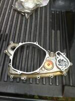 HONDA CRF450R 03-07 ENGINE COVERS AND OTHER  PARTS