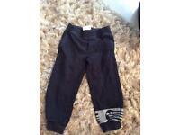 Boys Armani pants