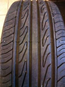 4 - Techno Ecolo Plus All Season Tires with Great Tread - 205/50 R17