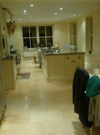 Mature live-in House Keeper in Village outside Oxford + 1 night respite for carer