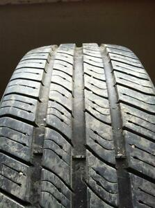 4 - Michelin Harmony All Season Tires -  185/65 R14