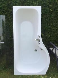 Bathroom Bath Sink Screen Taps
