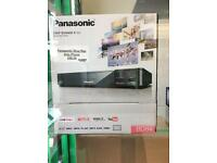 Panasonic Blu Ray Disc Player Boxed