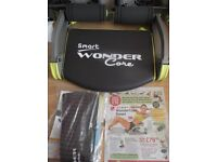 wonder core exerciser