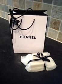 Genuine Chanel mademoiselle soap 150g