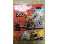 Commando comics 1989 annual