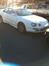 Toyota Celica SXR 1998 (Wrecking) Brighton-le-sands Rockdale Area Preview