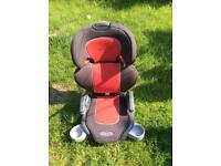 Graco car seat junior