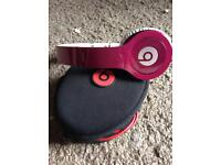 Dr beats HD wired