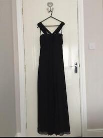 Black Coast Dress