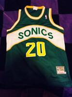 NBA Legends Authentic Jerseys for Sale