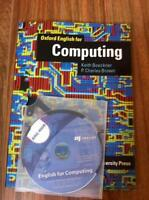 TELUQ MATERIEL COURS ANG 4008 English for Computing