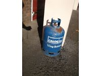Empty Calor gas bottle ***Can deliver***
