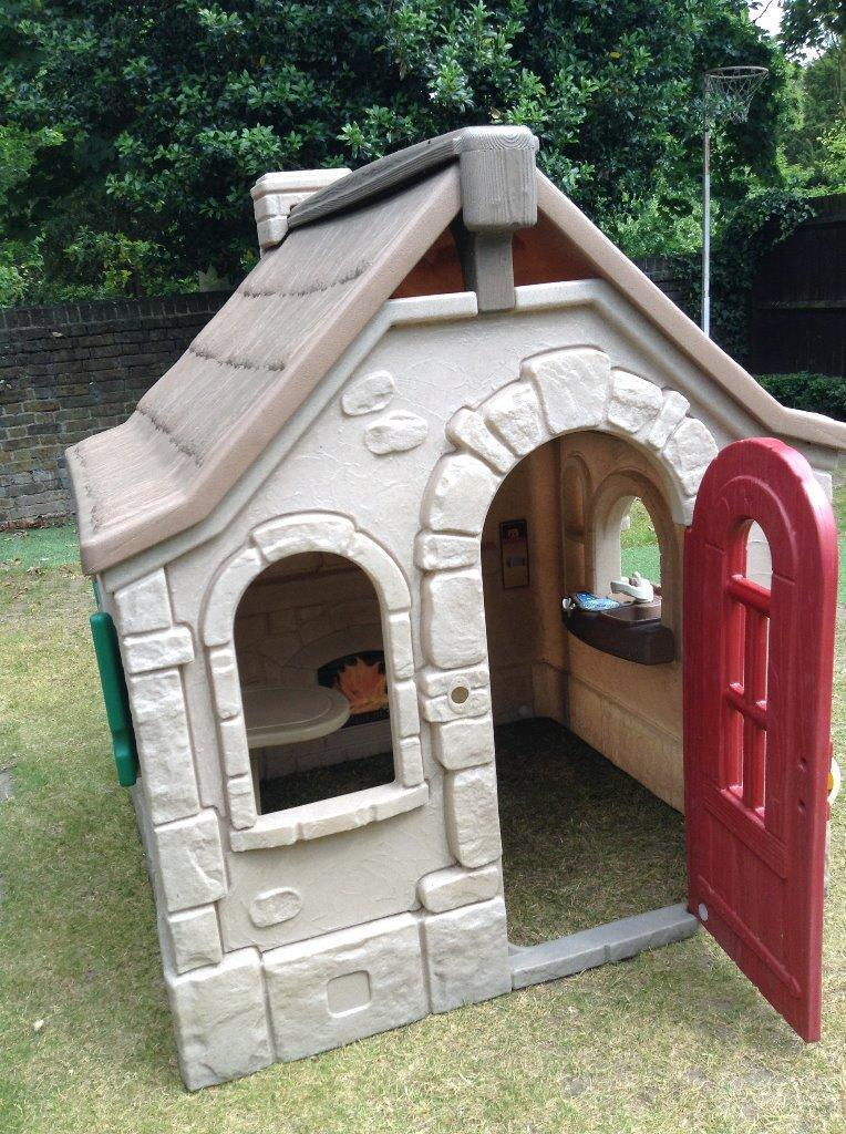 Storybook Cottage Children S Playhouse In Windsor