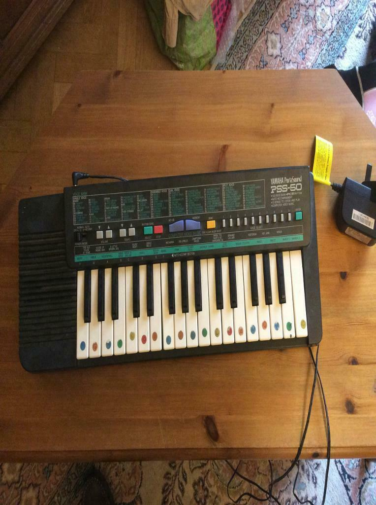 Synthesizer Sound Effects