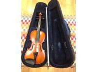 Beautiful 1/2 Violin