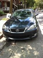2010 Lexus IS Berline
