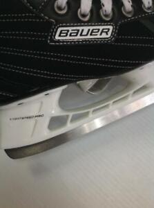 Bauer Nexus 4000 Yth Hockey Skates (KB9XJ4)