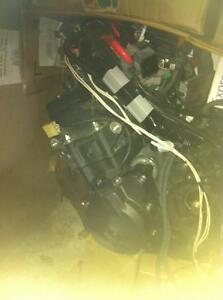PARTING OUT A 2009 YAMAHA R6R SAME LIKE 08-14 WITH 1000KM Windsor Region Ontario image 1