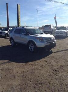 2011 Ford Explorer Limited | Leather | SYNC |