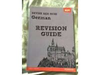 German Revision Guides