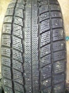 4 - Snow Lion Winter Tires - 185/60 R14