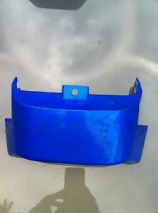 94 SUZUKI KATANA GSX750 TAIL LIGHT COVER Windsor Region Ontario image 1