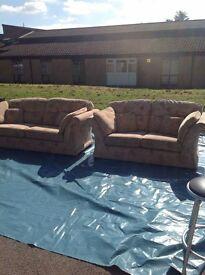 3 Large sofa / 2 large sofa