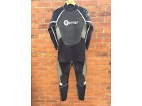 Men's Osprey full length wetsuit small 36.5 chest 167-173 height new with tags snorkelling Jet ski